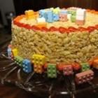 "The ""I Don't Bake"" - Cakewalk Cake"
