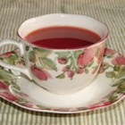 Fuss Free Hot Cranberry Tea - I have looked for recipes for hot cranberry tea that are simple and don't involve a lot of time. This is it! My mother is a cook who adds until it tastes good. This is what she came up with. Increase or decrease quantities to suit your own taste.