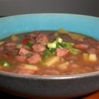 Pork Soups, Stews, and Chili