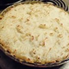 Shepherd's Pie - Here is a shepherd's pie, made easy, that your family will love.