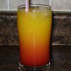 Tequila Sunrise - This pretty drink with layers of orange juice and grenadine is delicious on a hot day. The fact that the ratio of juice to tequila is high makes it a good choice for a brunch cocktail.