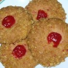 Jubilees - Use jams or jellies of different flavors to fill these chewy cookies.