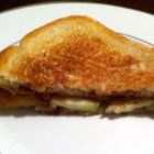 Grilled Bacon Apple Sandwich - The bacon provides saltiness, the jelly provides sweetness, the apple provides tartness, and the cayenne pepper the spiciness.  However, including all ingredients provides a more complex range of awesomeness.