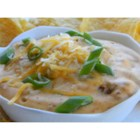 Chili Bean Dip - Everyone loves this dip, and I'm always being asked for the recipe. It's a simple blend of chile with beans and cheeses.