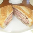 Real N'awlins Muffuletta Recipe