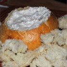 Hot Clam Dip II - This recipe is from my mother, who makes this yummy dip every year on New Year's Eve.
