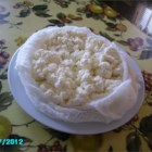 Homemade Fresh Cheese - This is the simplest recipe that I use to make a version of Mexican 'Queso Fresco' and the same recipe for Homemade Ricotta Cheese.