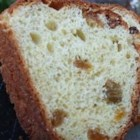Panettone Loaves - This is the Italian answer to fruitcake. A lovely textured, citrus infused  fruitcake or bread that will satiate an appetite for something sweet and delicate to accompany  tea or coffee. For this recipe you will need 3 (3 1/4x7 inch baking-safe paper bags. Be sure to use paper bags that are intended for baking. The lunch bags sold in most grocery stores are unsafe to use!