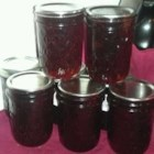 Grape Jelly - This is a short and simple grape jelly recipe.