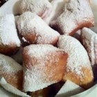 Beignets - A traditional New Orleans-style recipe for their famous beignets! Grab a cafe au lait and you're set!