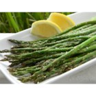 Grilled Lemon Parmesan Asparagus - Jazz up your asparagus with Parmesan cheese and lemon juice before placing it on the grill.