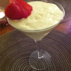 Ida's Lemon Mousse - A yummy dessert made with lemonade, lemon gelatin and frozen whipped topping. Freezes well, too.