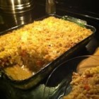 Chicken and Rice Casseroles