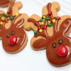 Gingerbread Men - This recipe for gingerbread men uses butterscotch pudding mix and doesn't require molasses!