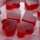 Fun Finger Gelatin - Unflavored gelatin works with your favorite flavors of flavored gelatin mix to make a fun finger food treat.