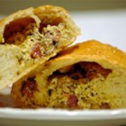 Photo of: Real Italian Calzones - Recipe of the Day