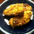 Photo of: Super Crunch Oven Cooked Honey Dipped Wings - Recipe of the Day
