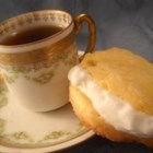 Tea Cakes and Biscuits