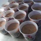 Pudding Shots - If you're looking for a little something special for an adult event and are tired of the traditional gelatin shots, this one's for you!  It's quick and easy and tastes GREAT!