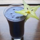 Razzy Blue Smoothie