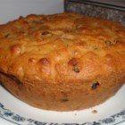 Irish Potato Cake - Old potato cake recipe of my grandmother's. Good served with fruit.