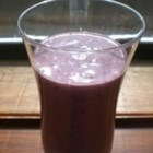 Fruit Smoothie II