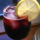 Kalimotxo (Calimocho) - This drink is common throughout the Basque region of Spain, available wherever parties are found!