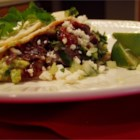 Taqueria Style Tacos - Carne Asada - This is a great recipe for authentic Mexican taqueria style carne asada tacos (beef tacos). These are served on the soft corn tortillas, unlike the American version of tacos.