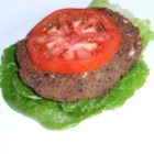 Frankenburgers - Lightly pan-fried onion, bell pepper, and garlic work with chili powder and cumin to deliver delicious black bean burgers to your table.
