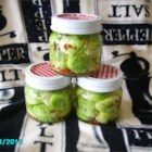 Zesty Pickled Brussels Sprouts - Zippy pickled Brussels sprouts are a great accompaniment to any meal.
