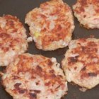 Corned Beef Potato Pancakes - This recipe is fantastic for breakfast. Serve with or without eggs. We love these on a Sunday morning.