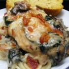 Photo of: Chicken Florentine Casserole - Recipe of the Day
