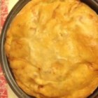 Pizza Rustica (A Sicilian Sausage and Proscuitto Pie) - A traditional recipe for double-crust pies stuffed with cheese and sausage has been handed down from a real Italian grandmother. The recipe makes a great appetizer if served in small slices, or serve in larger portions with a salad for a meal. Recipe makes 2 double-crust pies.