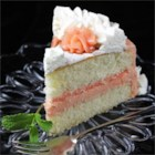 Fresh Grapefruit Cake - When citrus is at its peak flavor this time of year, in Florida it's time to pull out this recipe. the tangy fruit adds a refreshing flavor to each bite.