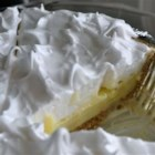 "Flapper Pie - Graham wafer cream pies such as this one became popular in Canada during World War I; later, this became known as ""Flapper Pie"" throughout western Canada."