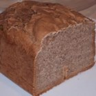 Basic Rye Bread - This is a bread machine recipe that includes a little cocoa to darken the loaf and caraway seeds for extra bite.