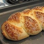 Choereg (Armenian Easter Bread) - Ok...so my mother would just kill me if she knew I made our family recipe for Choereg public.  But my policy is 'why keep a good thing to myself'. Choereg is a traditional, slightly sweet bread, especially made for Easter.  It is delicious for breakfast with a nice cup of coffee. It takes some level of skill, but anyone used to handling yeast should not have a problem.  You can find Mahleb at Middle Eastern grocery stores, especially around Easter. It will be with the spices.  Please do not omit it, as this is what gives it its distinctive flavour and aroma.