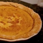 Beth's Chess Pie