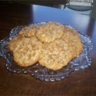 Orange's Famous Oatmeal Scotchies! - These addictive oatmeal cookies are flavored with a hint of cinnamon and are full of butterscotch chips.