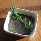 Robert's Rosemary Rub - This rub is so easy to make, and gives grilled steaks a great, distinctive flavor.