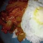 Korean Main Dishes