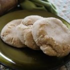 Bones of the Dead - This is my favorite cookie of all the ones my Nana made and taught me to make for the family. Serve with wine or your favorite ice cream. They are also a great accent to a good cup of coffee.