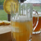 Granny Smackers - A tart drink similar to hard lemonade, but made with beer and vodka.