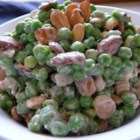 Frozen Beans and Peas