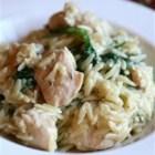 Healthy Chicken Main Dishes