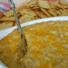 Hot Cheese Dips