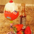 Strawberry Daiquiri by Request