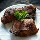 Big Al's Chicken - This flavorful marinade works well on breasts or thighs, and will keep your chicken perfectly moist.