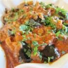 Eggplant Side Dishes