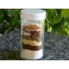 Famous Taco Seasoning Mix - Avoid the pre-packaged taco seasoning mix by combining some spices from your pantry.